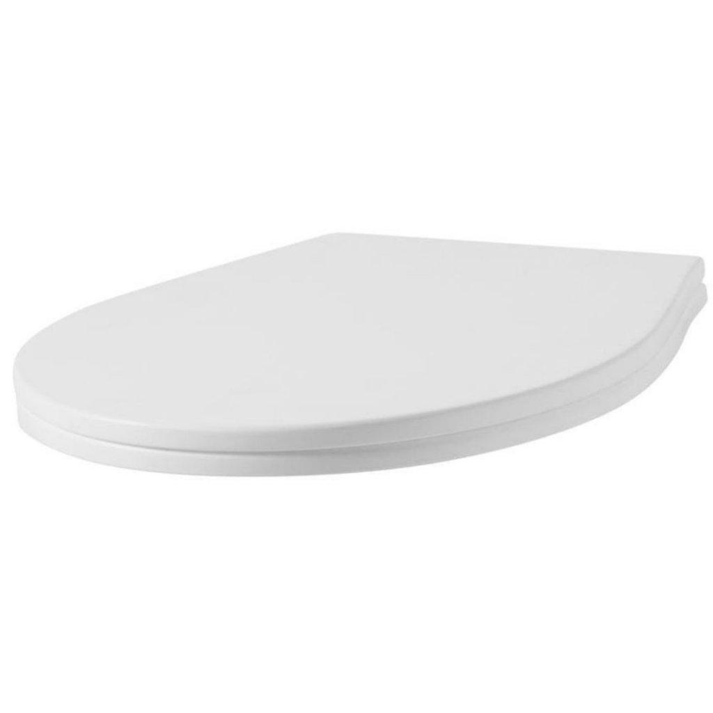 WC sedátko Azzurra VERA, soft close 0