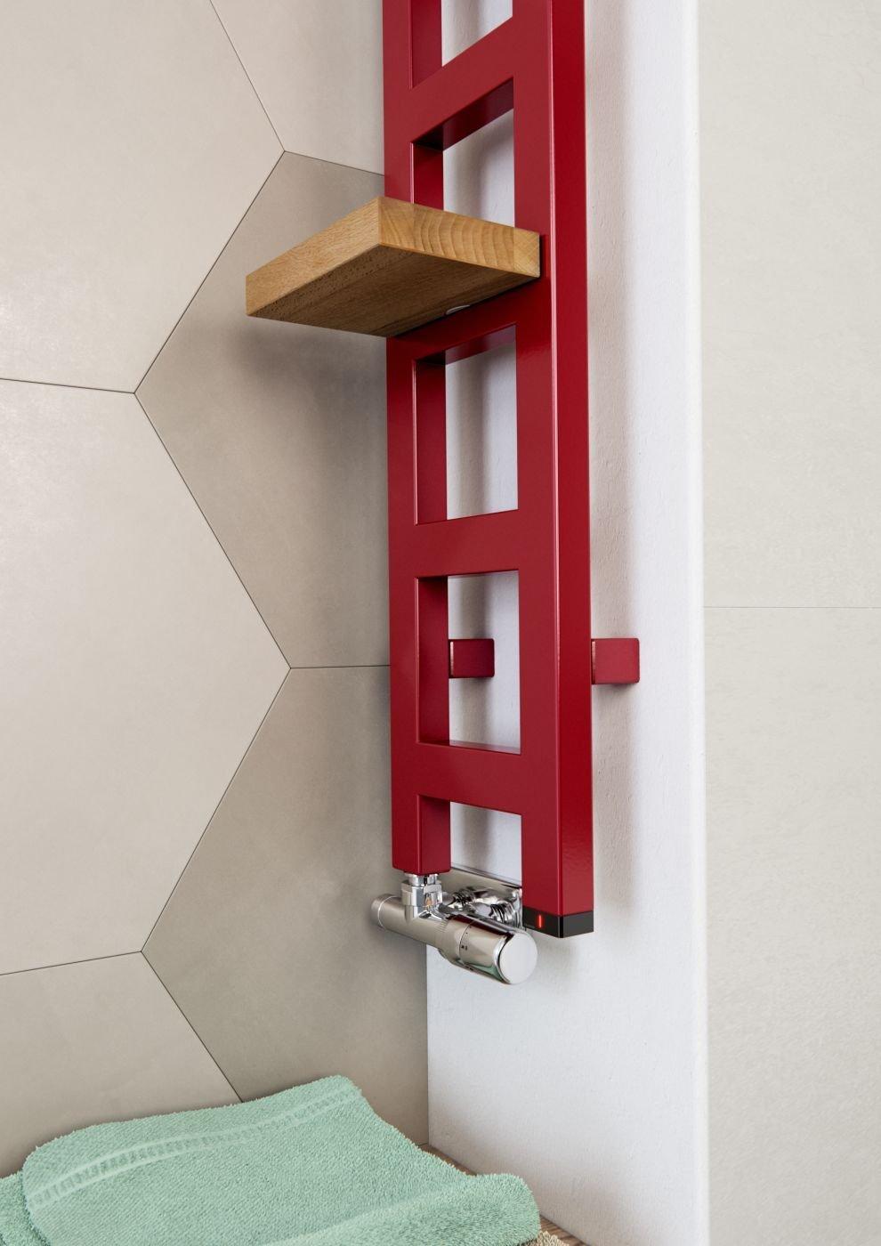 Designový radiátor Terma EASY 1