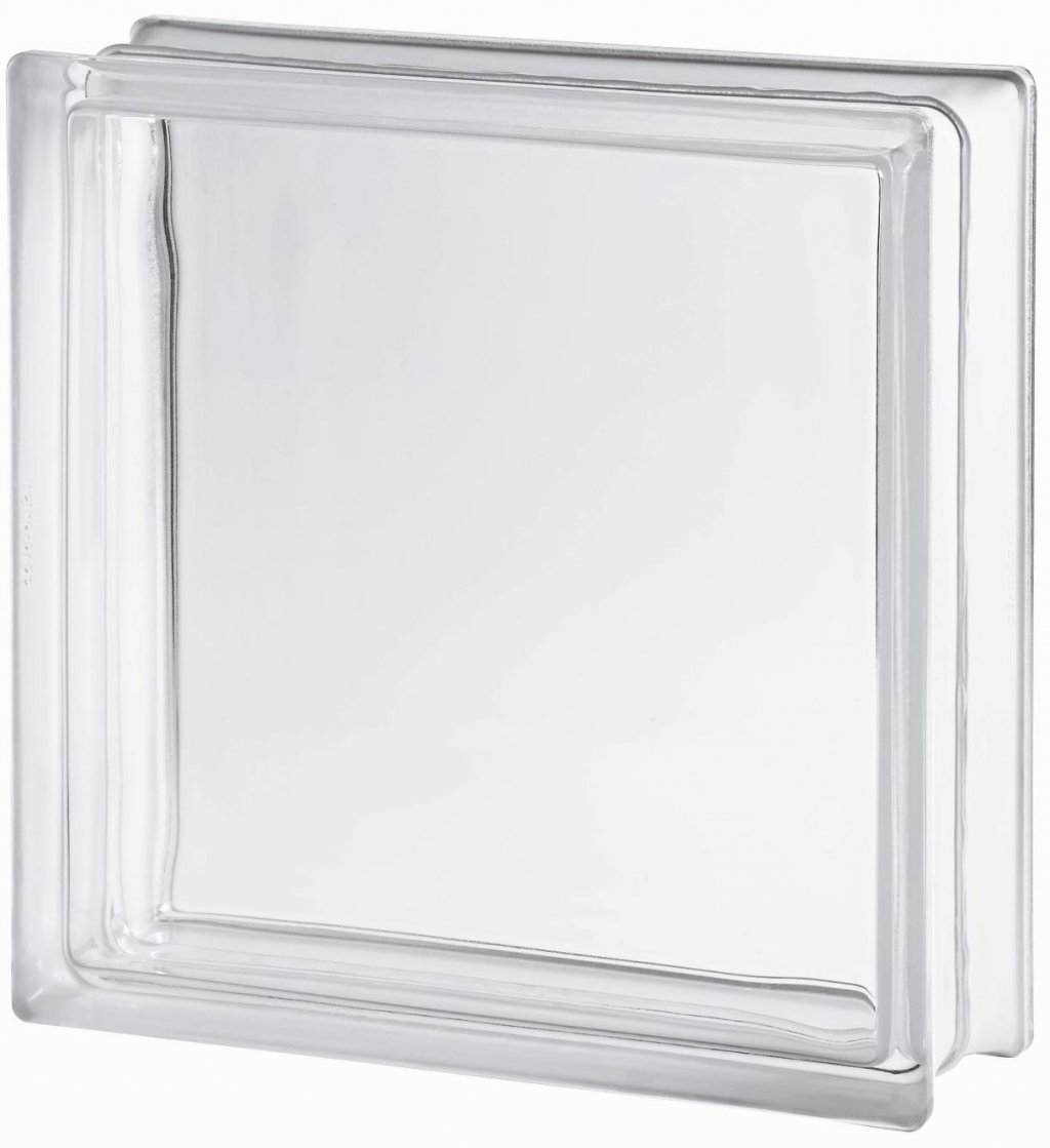 Luxfera 3030-10C Clearview, rovná 0