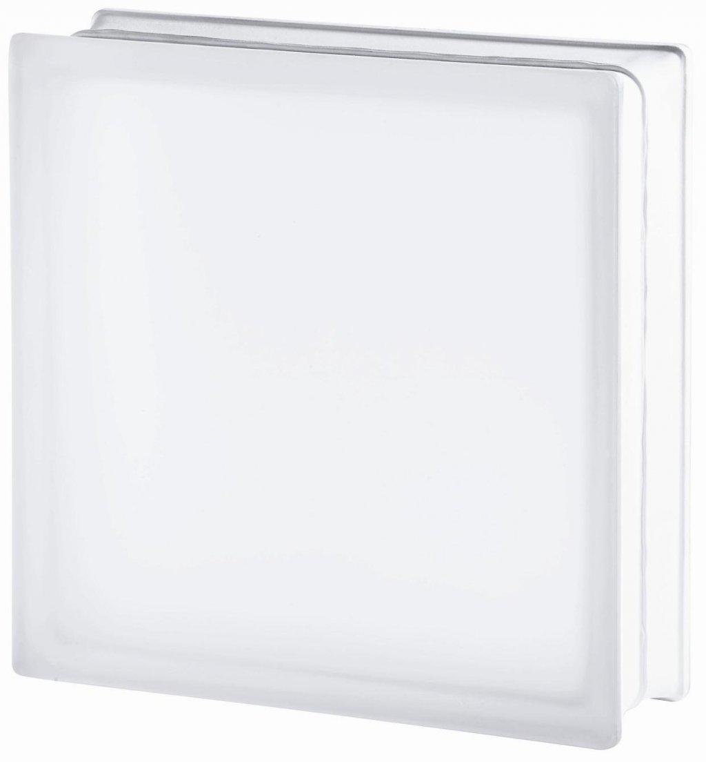 Luxfera 3030-10C2S Clearview Sat, rovná, pískovaná 0