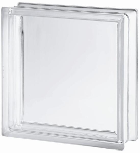 Luxfera 3030-10C Clearview, rovná, čirá 1
