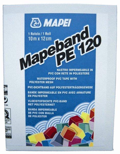 MAPEBAND PE 120 Mapei Polyesterový pogumovaný pás, vnitřní roh 1