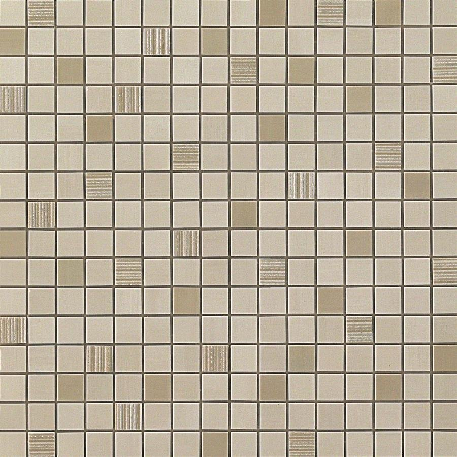 Atlas Concorde MARK Taupe mosaic 30,5x30,5 1