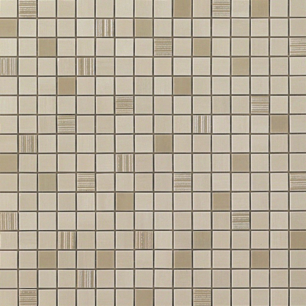 Atlas Concorde MARK Taupe mosaic 30,5x30,5 0
