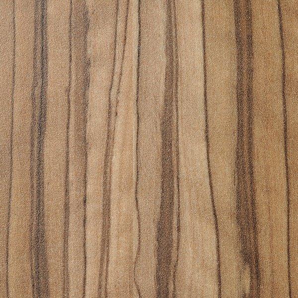 Dekorativní panel pro umyvadlovou skříňku Gustavsberg NAUTIC92, olivové dřevo 2