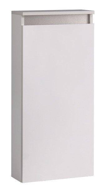 Dekorativní panel pro umyvadlovou skříňku Gustavsberg NAUTIC62, hliník 0