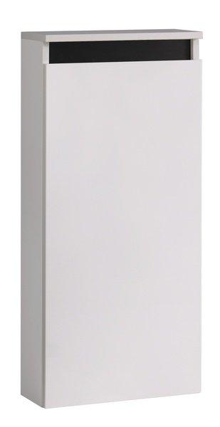 Dekorativní panel pro umyvadlovou skříňku Gustavsberg NAUTIC92, černá 0