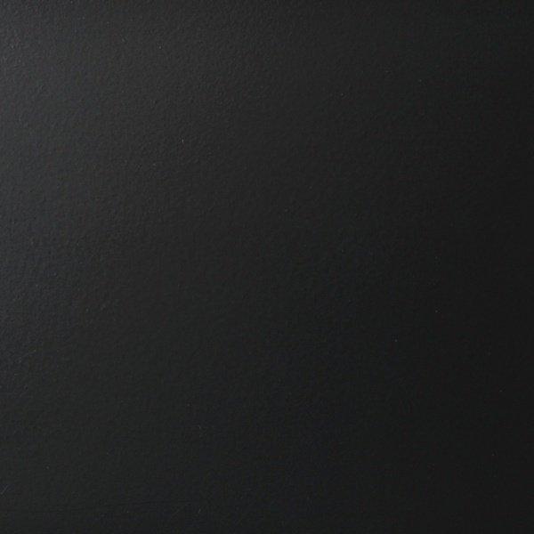 Dekorativní panel pro umyvadlovou skříňku Gustavsberg NAUTIC92, černá 2