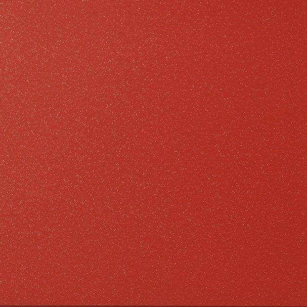 Dekorativní panel pro umyvadlovou skříňku Gustavsberg NAUTIC62, červená 2