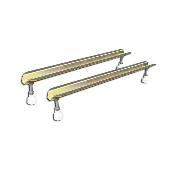 Univerzální nožičky 650 pro vaničky LA-90 Ravak GALAXY 2