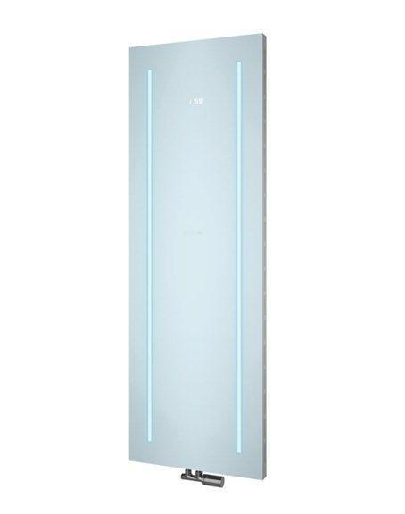 ISAN designový radiátor Magic Glass se sklem 1