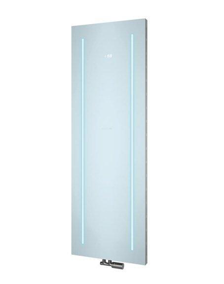ISAN designový radiátor Magic Glass se sklem 0