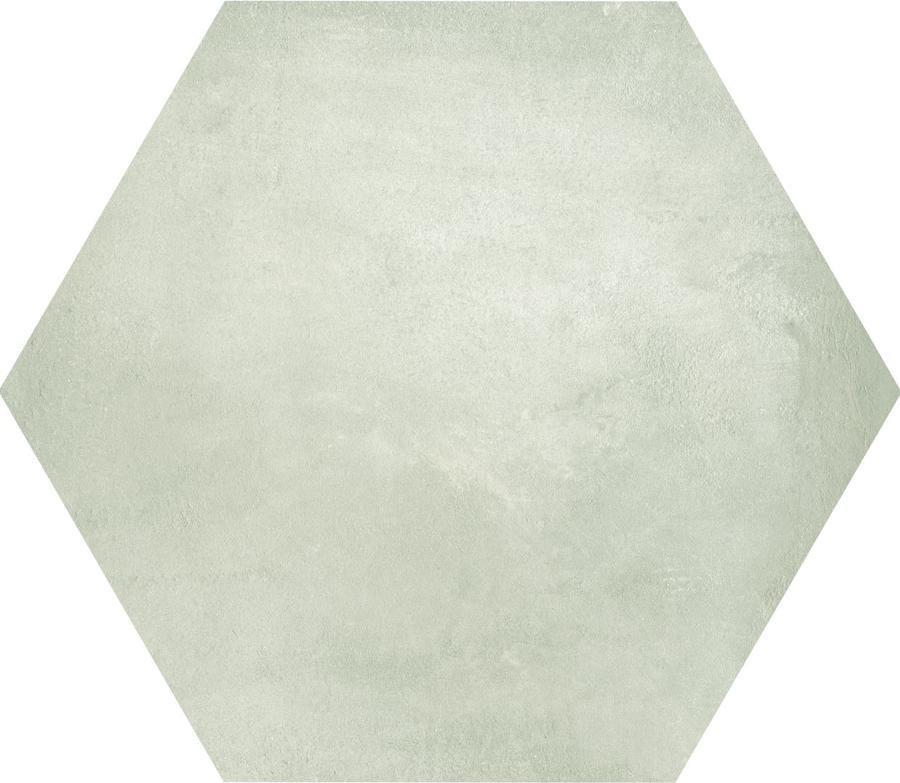 Dlažba KERAMAR beige hexagon 60x60, rett