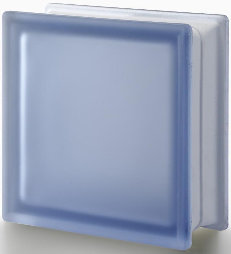 Luxfera Pegasus Q19 T Sat Blu, rovná, satin
