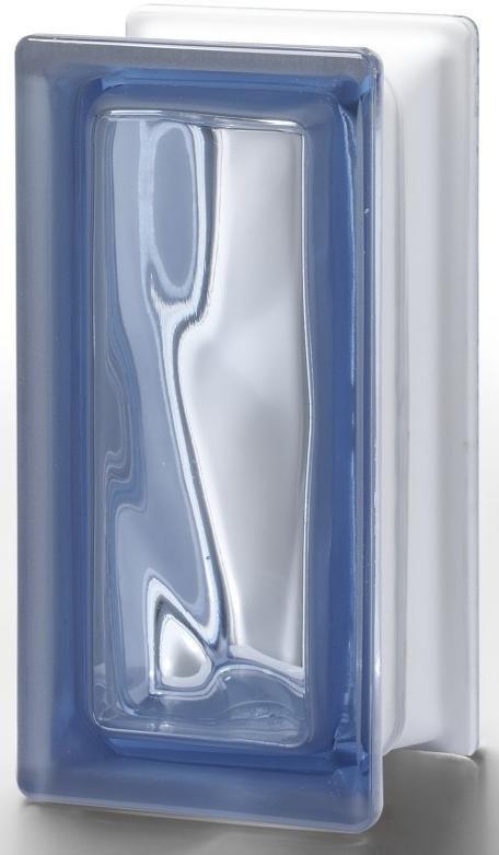 Luxfera Pegasus R09 O Blu, svlnkou