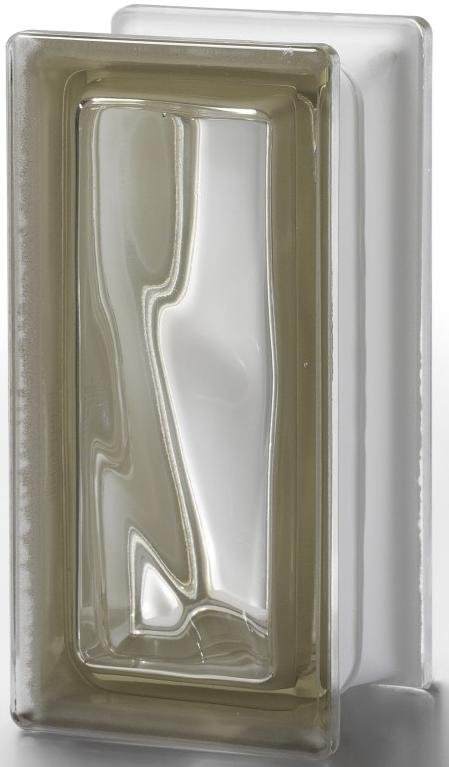 Luxfera Pegasus R09 O Siena, svlnkou