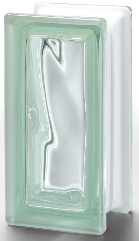 Luxfera Pegasus R09 O Verde, svlnkou