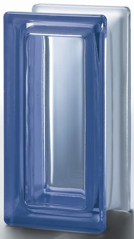 Luxfera Pegasus R09 T Blu, rovná
