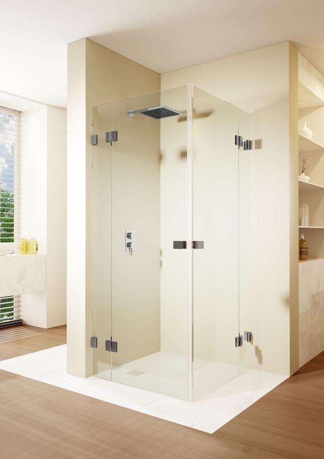 Riho sprchová zástěna scandic lift-mistral M104 120cm,pravá
