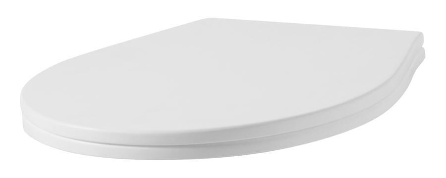 WC sedátko Azzurra VERA, soft close 1
