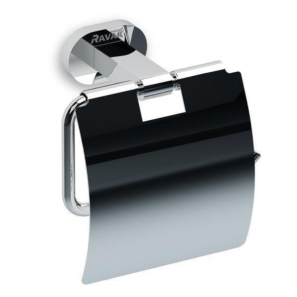 Držák na WC papír CR 400.00 Ravak CHROME, chrom 0