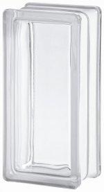 Luxfera 2411-8C Clearview, rovná, čirá