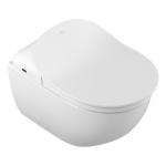 Sprchovací toaleta AquaClean TUMA CLASSIC, bílá