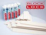 Montážní sada BlockLock pro 40 luxfer Basic