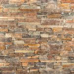 Skládaný obklad Wallstone Q 001 Quartzite Mix, plošný, 55x15x1-3