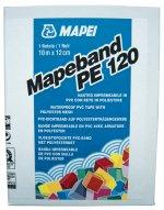 MAPEBAND PE 120 Mapei Polyesterový pogumovaný pás, vnitřní roh
