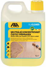 Neutrální koncentrovaný čistící prostředek Fila CLEANER 5 l