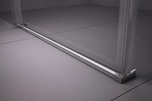 Sprchový kout MSDPS-120/90 L Transparent Ravak MATRIX, levý, chrom preview
