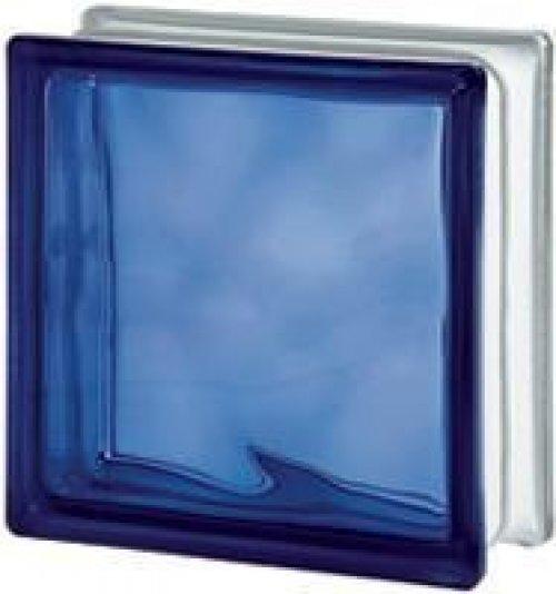 Luxfera 1919-8WBE Wave Blue, s vlnkou, tmavě modrá preview
