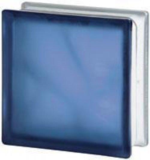 Luxfera 1919-8WBE2S Wave Sahara 2S Blue, s vlnkou, pískovaná tmavě modrá preview