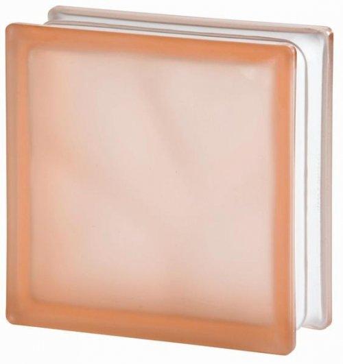 Luxfera 1919-8WPK2S Wave Sahara 2S Pink, s vlnkou, pískovaná růžová preview