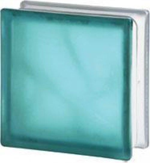 Luxfera 1919-8WTE2S Wave Sahara 2S Turquoise, s vlnkou, pískovaná tyrkysová preview