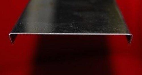 Zakončovací profil, nerez, pro 10 luxfer preview