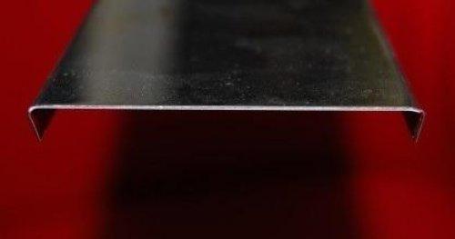 Zakončovací profil, nerez, pro 5 luxfer preview