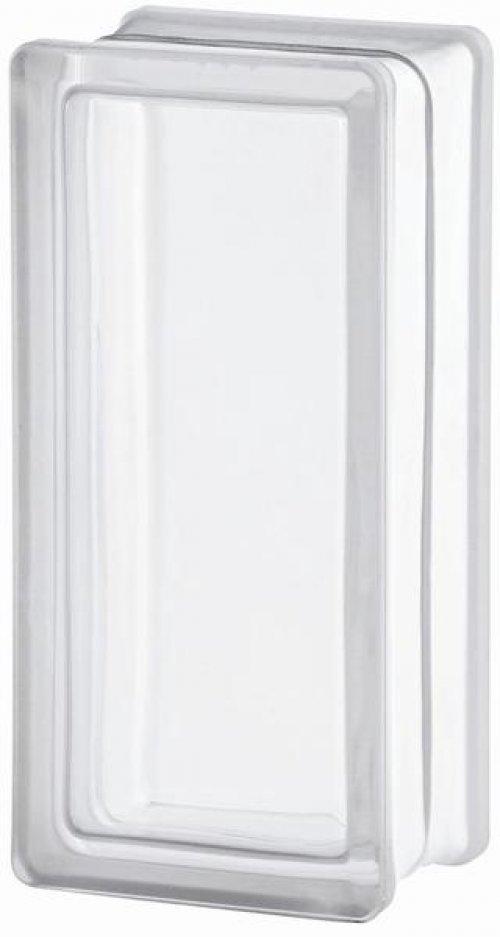 Luxfera 2411-8C1S Clearview Sahara 1S, rovná, jednostranně pískovaná preview