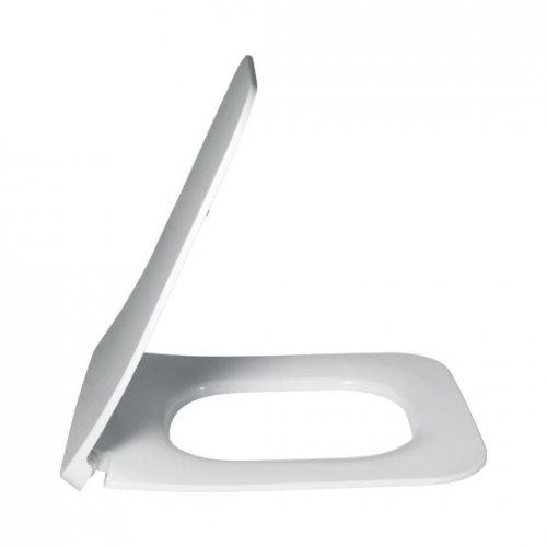 V&B Venticello, klozetové sedátko s poklopem SlimSeat, quick-relase, softclosing, Bílá preview