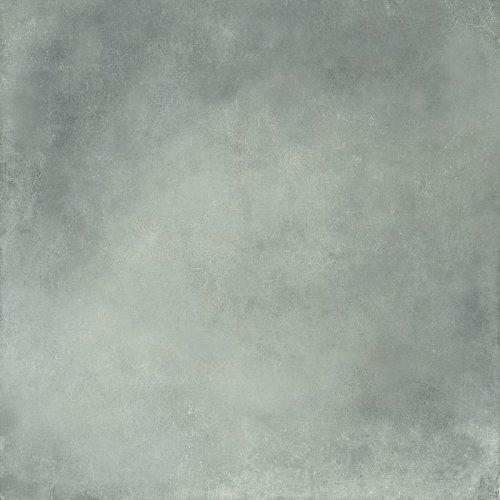 Dlažba KERABASIC Grey, R9, rett., 60x60 cm