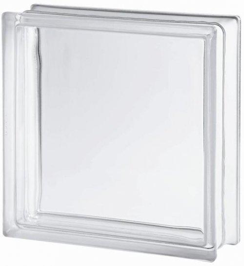 Luxfera 3030-10C Clearview, rovná, čirá preview