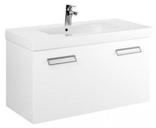 Umyvadlo 92 cm Gustavsberg LOGIC 92 nábytkové, bílá E+ glazura preview