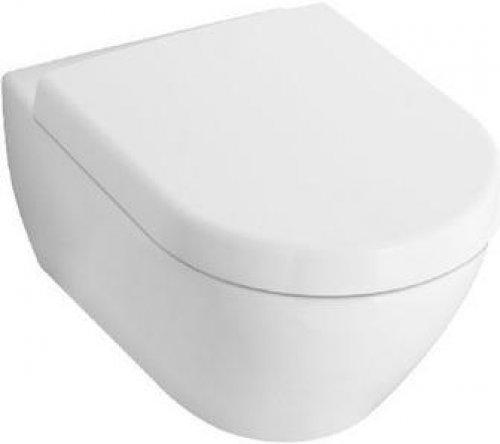 V&B Subway 2.0 WC DirectFlush, Bílá Alpin Ceramic Plus preview
