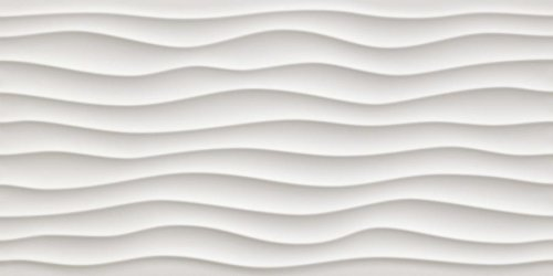 Atlas Concorde 3D WALL Dune White Matt 40x80