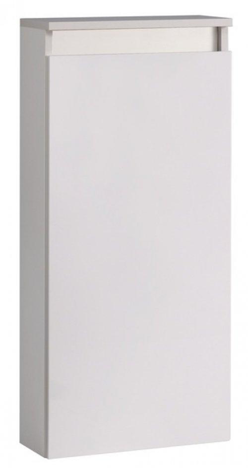 Dekorativní panel pro umyvadlovou skříňku Gustavsberg NAUTIC92, vysoký lesk, bílá preview