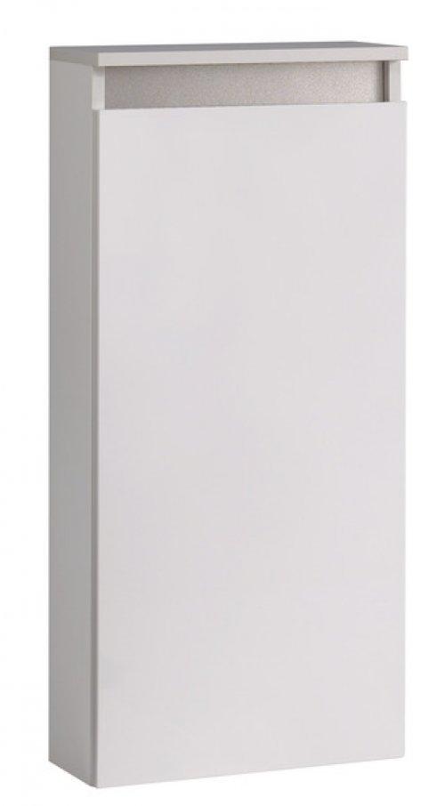 Dekorativní panel pro umyvadlovou skříňku Gustavsberg NAUTIC62, hliník preview