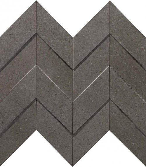 Atlas Concorde DWELL Smoke Chevron 3D 30,8x35,1