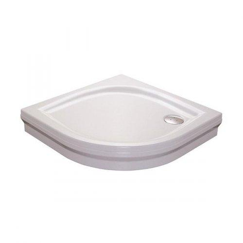 Sprchová vanička ELIPSO-100 PAN Ravak GALAXY, bílá preview