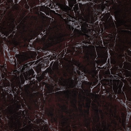 Dlažba 75x75 cm Atlas Concorde MARVEL EDGE Red Luxury Lappato lesk